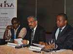 EISA EOM to Egypt press briefing
