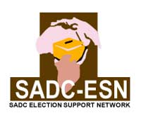 SADC Electoral Support Network